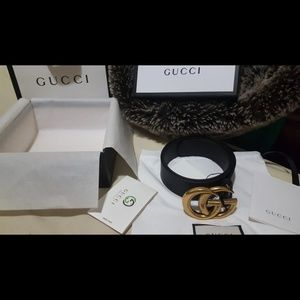 💕Gucci ❤ Belt 💕